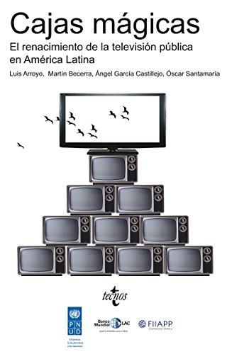 Cajas mágicas (Ventana Abierta) (Spanish Edition) by [Arroyo, Luis,