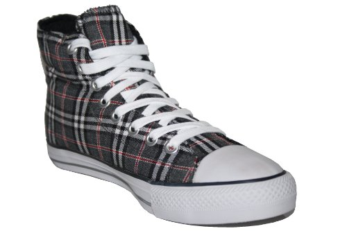 Boras - Edge, Schuhe, Sportschuhe, Sneaker, grau Gr. 46