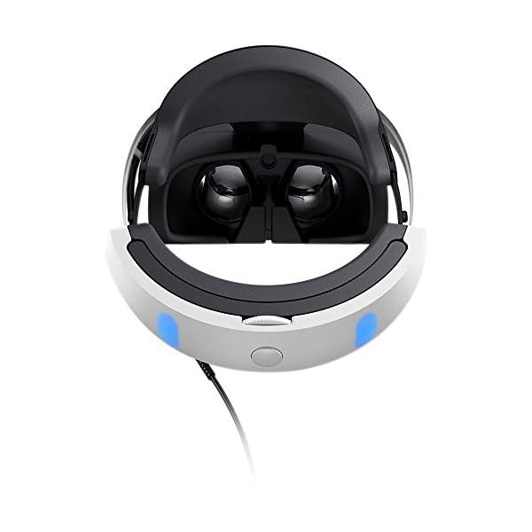 Sony PlayStation VR 9