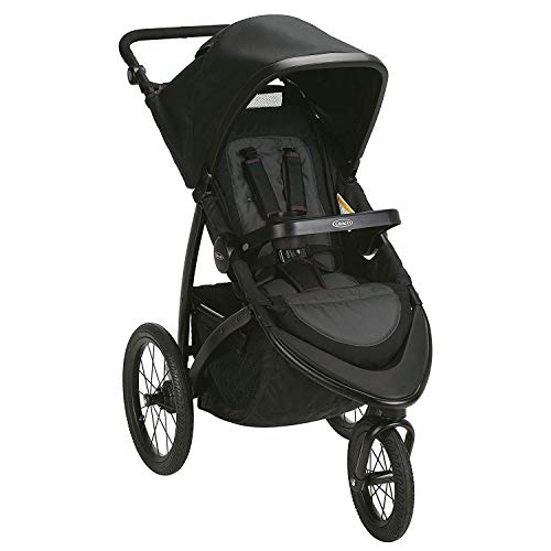 Graco Road Master Jogger Stroller, Jodie