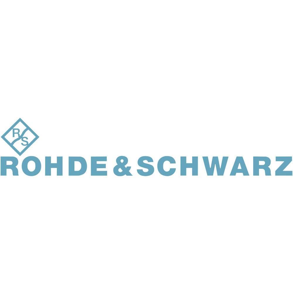 4/1//2/ Rohde /& noir hm8012/Hameg Digit programmable Multim/ètre