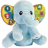 winfun - Elefante educativo con luz y sonido(44521)