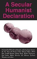 A Secular Humanist Declaration