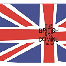 British Are Coming,The