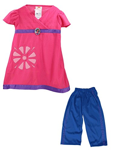 Toddler Girls Dora The Explorer Costume [610058] ()
