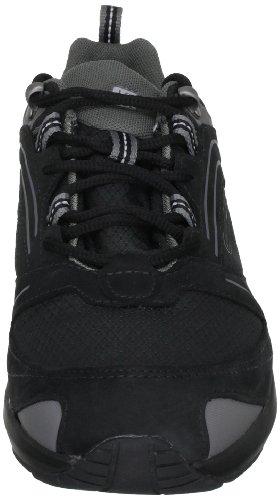 MBT - Zapatillas para hombre Negro (Schwarz/Black)