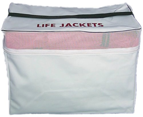Absolute Outdoor Kent Life Vest Storage (Escape Life Jacket)