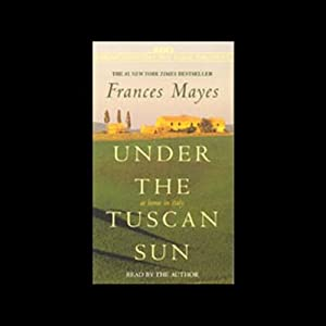 Under the Tuscan Sun Audiobook