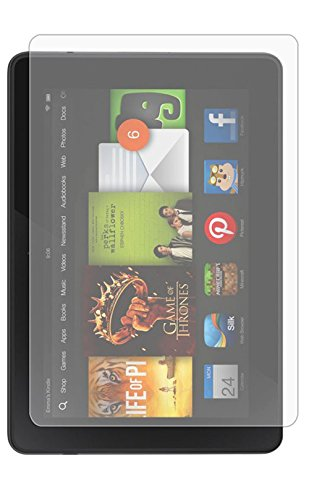 Tempered Glass Screen Protector For Amazon Kindle Fire HD7 - 3