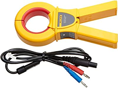 Fluke EI-162X Clip-On Current Sensing Transformer with Shielded Cable Set