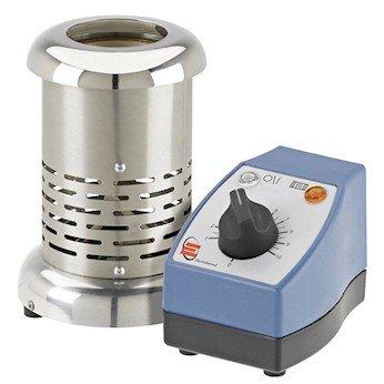 Electrothermal Electric Bunsen Burner, with Controller; 115 V