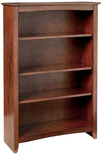 International Concepts Shaker Bookcase, 48-Inch, Espresso