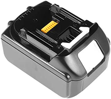 GC® (4Ah 18V Li-Ion Cells) Replacement Battery Pack for Makita DTD148RFJ Power Tools