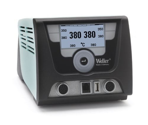 Weller WX2 120VDigital Soldering Sources