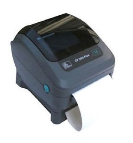 Zebra ZP500 Plus Thermal Label BarCode Printer USB/Serial ZP500-0103-0018 by Zebra Technologies