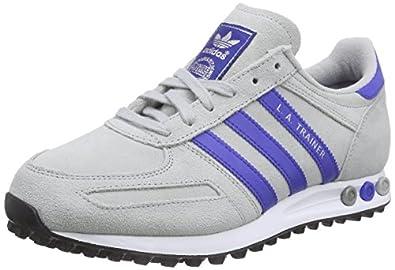 adidas LA Trainer, Men's Running Shoes: Amazon.co.uk