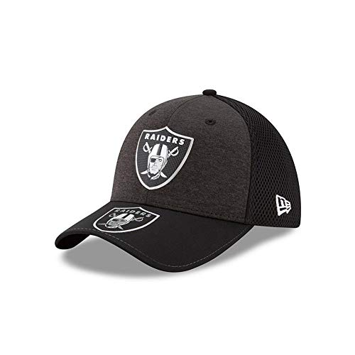 2d39aba83 Oakland Raiders Draft Day Hat. New Era NFL ...