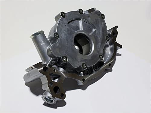 Engine Oil Pump Nissan 15010-40P01