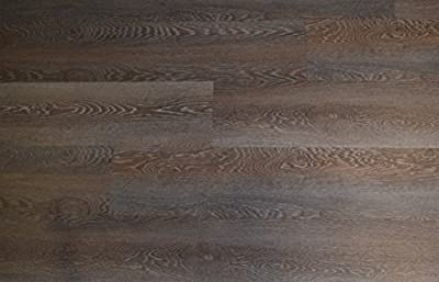 Thorsen Vinyl Flooring | Durable, Water-Resistant | Easy Install, Glue-Down | SAMPLE by GoHaus