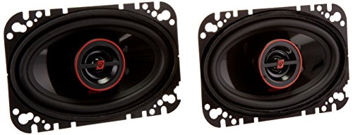 CERWIN-VEGA Mobile H746 HED(R) Series 2-Way Coaxial Speakers (4