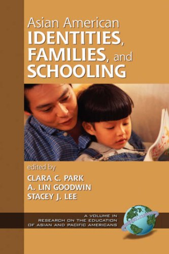 Asian American Identities, Families, and Schooling (Hc) (Research on the Education of Asian and Pacific Americans) pdf