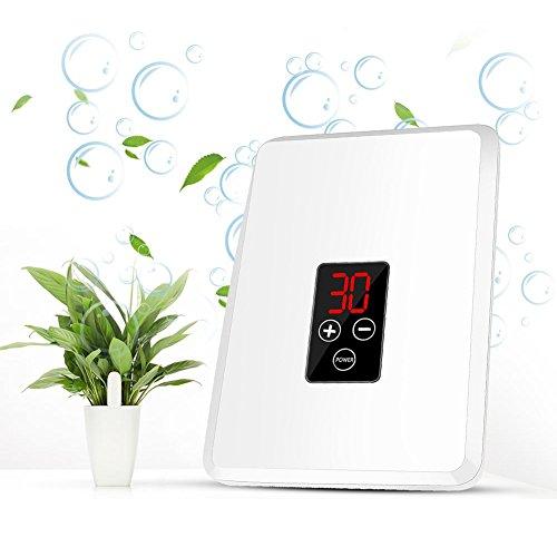 🥇 Generador de Ozono ionizador purificador de aire