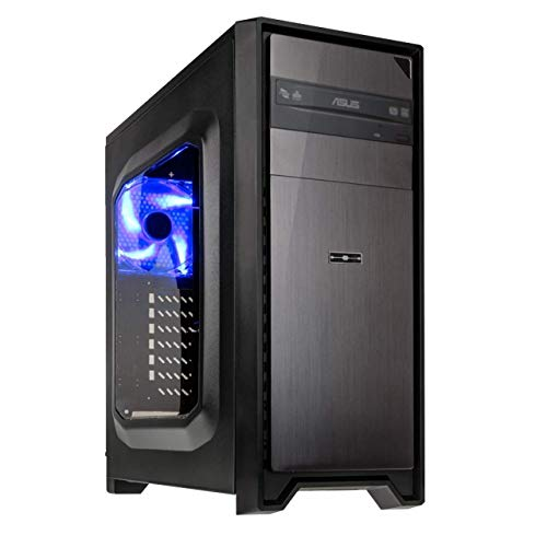 PALICOMP AMD RYZEN Gaming PC 3 2200G – 8GB DDR4-1TB Sata3 HDD – NO OS – RADEON VEGA 8 Graphics – BEAM RGB