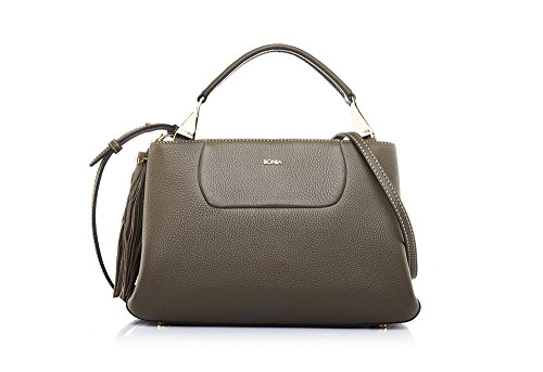 bonia-womans-bronze-guilietta-satchel-m-one-size