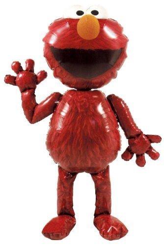 Elmo Airwalker 44