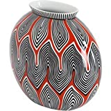 Richard Ginori MISSONI HOME vase BOLLA Halfmoon cm 23.5