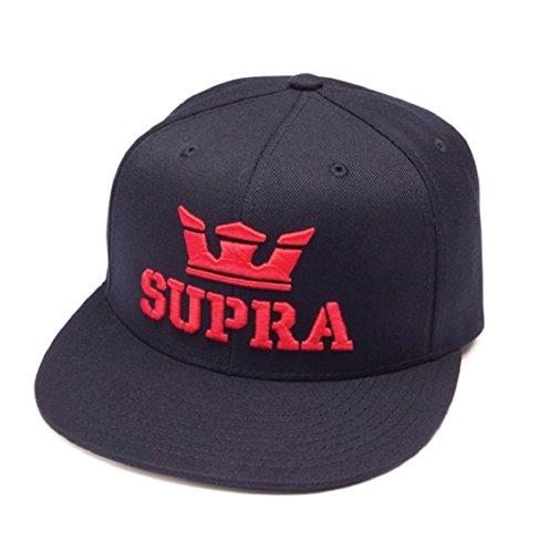 (SUPRA MENS ABOVE SNAP CAP #S6211501 (O/S))