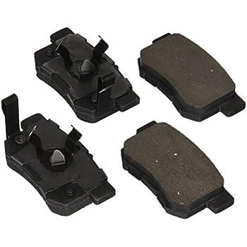 AMS 201-1264 Front Intimidator Ceramic Disc Brake Pads