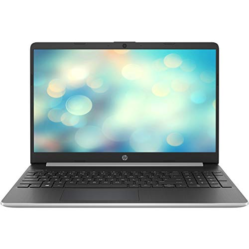 HP 15s-fq0008na Full HD Laptop – Intel Core i5-8265 ,8GB Ram ,512GB SSD ,WiFI ,HD Camera