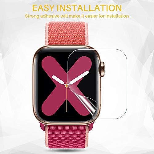 lk case install apple watch