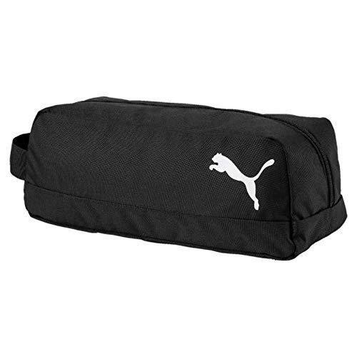 Puma Unisex Pro Training Ii Shoe Bag, Black, One Size