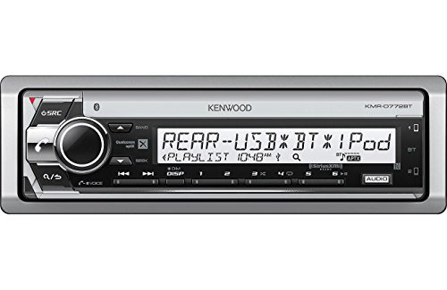 Buy kenwood amps any good