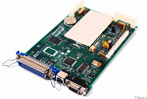 Datamax DPR78-2720-02 51-2355-00 Main Logic Board for M4206 (USB/Parallel) -