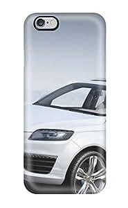 New Fashion Premium Tpu Case Cover For Iphone 6 Plus - Audi Suv 22