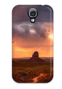 Hot New Desert Case Cover For Galaxy S4 With Perfect Design