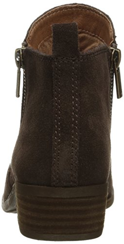 Basel Brand Leather Lucky Women's Java Boot PH8w11ZEqx