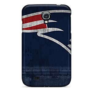 Cute High Quality Galaxy S4 New England Patriots Cases