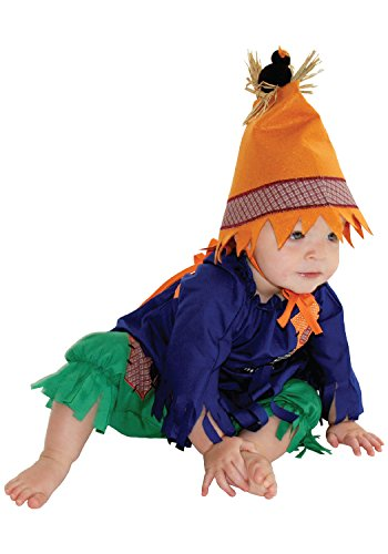 AM PM (Scarecrow Toddler Costumes)