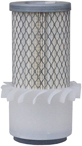 Luber-finer LAF2745A Heavy Duty Air Filter