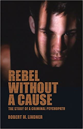 rebel without a cause analysis