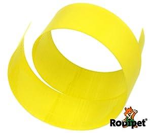 Laufband GELB für 27 cm Wodent Wheel