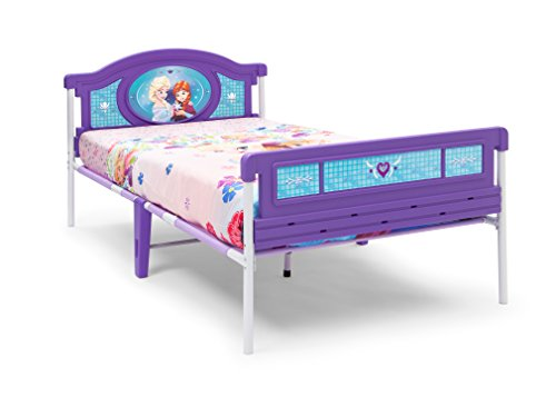 Delta Children Disney Frozen Twin Bed