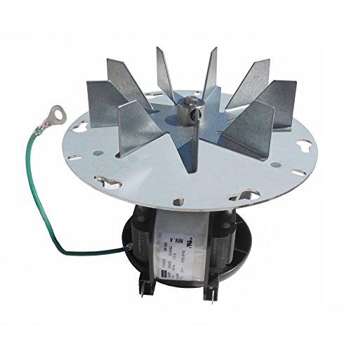exhaust blower quadra fire - 4