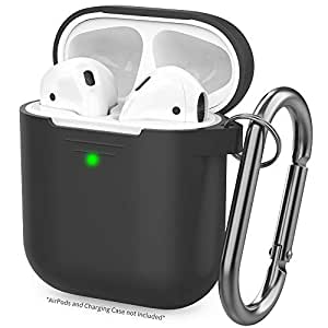 Amazon.com: AhaStyle Upgrade AirPods Case Protective Cover