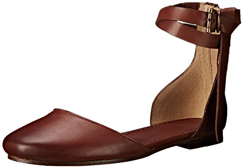 FRYE Womens Carson Knotted Ballet