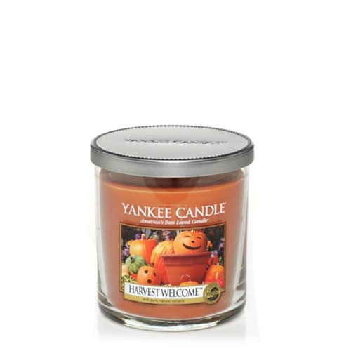 Harvest Welcome Yankee Candle Tumbler 7 oz